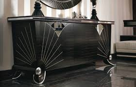 new art deco furniture. Modern Style Art Deco Furniture With Large Image Of Macassar Ebony Pertaining To New