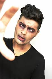 makeup ideas for men zombie white 2017 tips and tricks the perfect make up