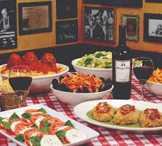 Italian Table Setting Italian Restaurant Decorating Ideas Fabulous Home Design