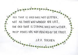 Roots Quotes Mesmerizing Hey You Mental Health Pinterest Tolkien And Mental Health