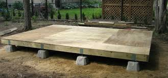 what type of plywood to use for a shed