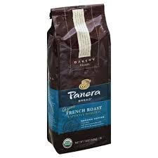 Find in the coffee aisle. Panera Bread Panera Bread Bakery Blends Organic Coffee Ground French Roast 12 Oz Shop Weis Markets