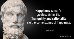 Epicurus Quotes 61 Wonderful TOP 24 QUOTES BY EPICURUS Of 24 AZ Quotes
