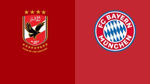 Al Ahly x Bayern de Munique: onde assistir, escalação, horário e as últimas  notícias