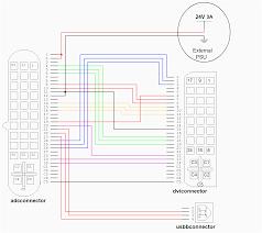 dvi wiring diagram dvi adapter pinout \u2022 wiring diagrams j squared co hdmi pinout diagram at Hdmi Cable Wiring Diagram