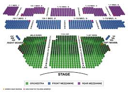 Imperial Theatre Broadway 3d Seating Chart Large Imperial