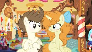 Mlp Speedpaint Pound Cake And Pumpkin Cake Youtube