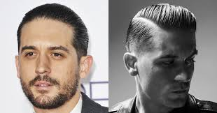 Pomade Hairstyles 13 Stunning How To Get The G Eazy Haircut Regal Gentleman