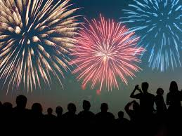 Why Do We Celebrate July 4 With Fireworks? - HISTORY