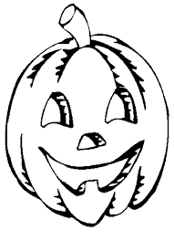Small Picture Jack o Lantern Coloring Sheet Homeschool Helper Clip Art Library