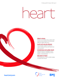Journal Of Materials And Design Impact Factor Heart Journal Wikipedia
