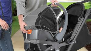 Best Stroller and Car Seat Combinations - Consumer Reports