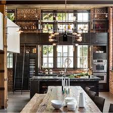 Find out what defines the Industrial design style and how to get the look  in your home. (via Muratore Construction) | Industrial Design | Pinterest  ...
