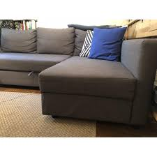 Sectional Sofa Bed Ikea Wonderful Friheten Sleeper W Storage Aptdeco