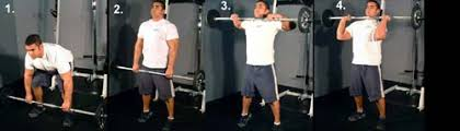Barbell Workouts The 8Week Program For Beginners  GreatistSquat Bench Deadlift Overhead Press