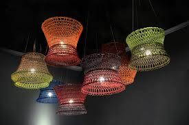 kenneth cobonpue lighting. Carousel Hanging Lamp Large By Kenneth Cobonpue Lighting