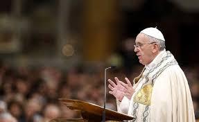 Resultado de imagen para En Colombia, el Papa Francisco beatificará el odio A propósito de la beatificación del sacerdote Ramírez y el obispo Jaramillo