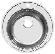 <b>Врезная</b> кухонная <b>мойка UKINOX Favorit</b> FAP490 --GT8K 0C ...