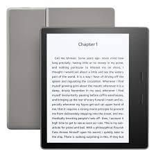 The All New Kindle Oasis 2019 - Bản nâng cấp mới nhất của Amazon