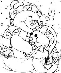 Small Picture Frosty the Snowman Printables Frosty the Snowman color page