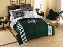 New York Yankees Bedroom Amazoncom Nfl New York Jets Full Twin Comforter Set Sports