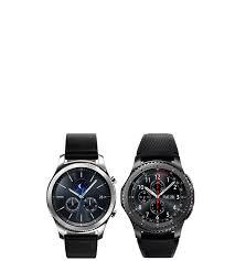 Samsung Watch Comparison Chart Smart Watches Compare Our Samsung Watches Samsung Uk