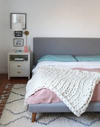 chunky arm knit throw diy arm knit blanket