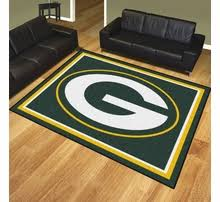 green bay packers home office decor
