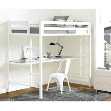 white metal loft bed twin metal loft bed with workstation white bunk bentley twin metal loft bed white ikea white metal loft bed instructions