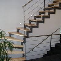 Dadurch begrenzen sie den bewegungsspielraum ihres kindes auf eine etage. Joa Treppenbau Gmbh Grunstadt De 67269 Houzz De
