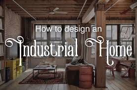 industrial decor design guide industrial home decor36