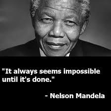 Nelson Mandela Quotes Best Nelson Mandela Quote Graphics And Servant Leadership