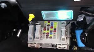 fuse box location in a ford focus fuse box location in a 2013 ford focus