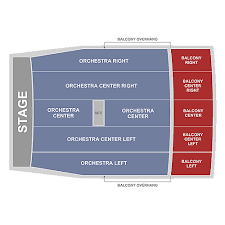 Copernicus Center Chicago Tickets Schedule Seating Chart Directions