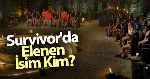 Eksen.com survivor sms sıralaması yayınladıktan sona sizlerle buluşmuş oluyor. Survivor Kim Elendi Kim Gitti 19 Ocak 2021 Survivor Da Elenen Isim Kim Survivor Sms Siralamasi