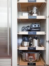 storage for kitchen liances pleasing decorating home ideas