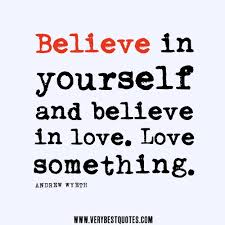 Believe In Love Quotes Mesmerizing Believe In Love Quotes Alluring Belive In Love And Believe In Santa