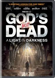 God S Not Dead A Light In Darkness Blu Ray Amazon Com Gods Not Dead A Light In Darkness David A R