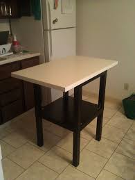 Ikea Hacks Kitchen Island Cheap Lack Kitchen Island Ikea Hackers Ikea Hackers