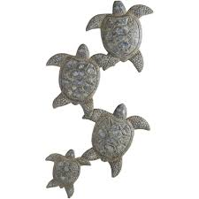 accessories metal turtle wall art parade decor pier on large metal sea turtle wall art with metal sea turtle wall decor sevenstonesinc