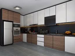 Kitchen Cabinet Contractor Singapore Trekkerboy