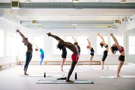 get your sweat on at bikram yoga park slope