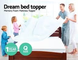 mattress topper queen. item specifics mattress topper queen