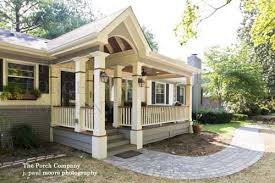 Porch Design Ideas classic designed front porch
