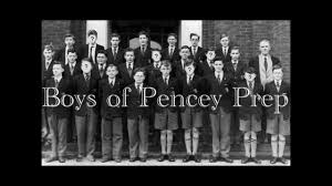 pencey prep school marquee girl by the boys of pencey prep youtube