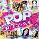Pop Princesses, Vol. 4
