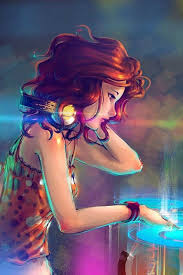 Cartoon Girls Profile Picture | Cartoon Girls Profile picture for Facebook