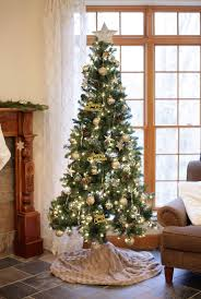 christmas tree blanket. Beautiful Tree No Sew Christmas Tree Skirt In 5 Minutes Intended Tree Blanket E