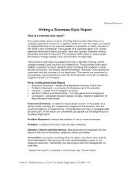 sample business report writing exercises for effective business  doc templates for report writing project report writing business report writing template word company annual sample