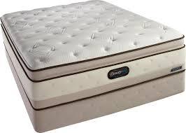 beautyrest pillow. SIMMONS Beautyrest - TruEnergy Sallie Ultra Plush Pillow Top Full .
